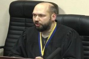 Скандального суддю Вовка виправдали