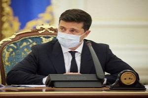Зеленський хоче йти на другий президентський термін