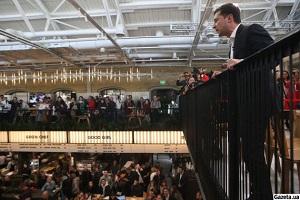 Прес-конференція Зеленського: 30 найцікавіших цитат