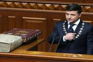 Зеленський закликає Парубія скликати позачергове засідання ВР: є 2 законопроекти