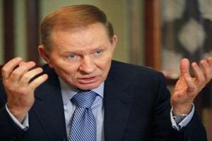 Кучма відверто заявив про Донбас і політику