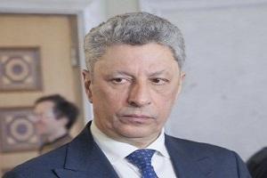 Юрій Бойко подав документи в ЦВК як самовисуванець
