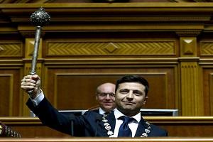 500 днів президентства Зеленського
