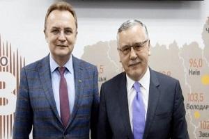 Гриценко назвав ім'я прем'єр-міністра у разі своєї перемоги