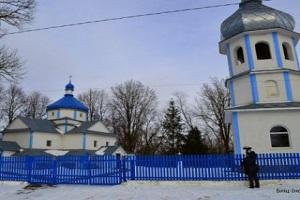 Чергові релігійні громади покинули російську церкву