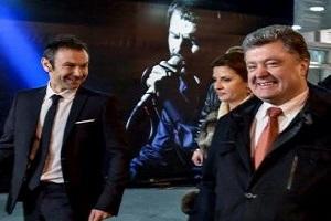 Порошенко може підтримати Вакарчука на президентських виборах