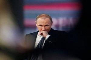 Путін розробив два плани щодо України на осінь