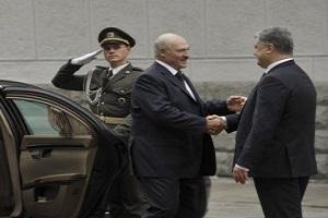 Білорусь ніколи не воюватиме проти України
