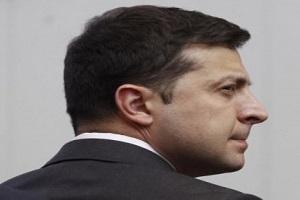 Топ-10 скандалів за президентства Зеленського