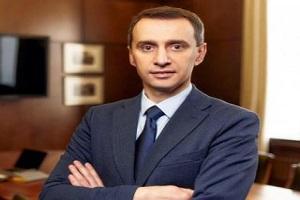 МОЗ: карантин в Україні діятиме до 22 червня