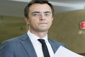 Детективи НАБУ взялися за міністра Омеляна