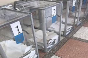 Екзит-пол: до ВР проходять 5 партій