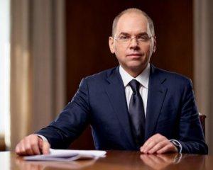 Кабмін відправляє Степанова у відставку