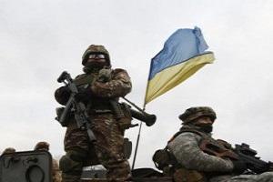 ЗСУ почали відвойовувати у бойовиків населені пункти