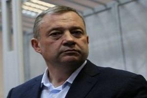 Дубневич вийшов під заставу у 100 млн. гривень