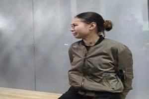 Зайцева визнала провину у смертельному ДТП