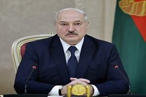 Лукашенко таємно себе інавгурував