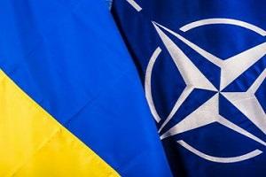 90% українців готові проголосувати за вступ України до НАТО